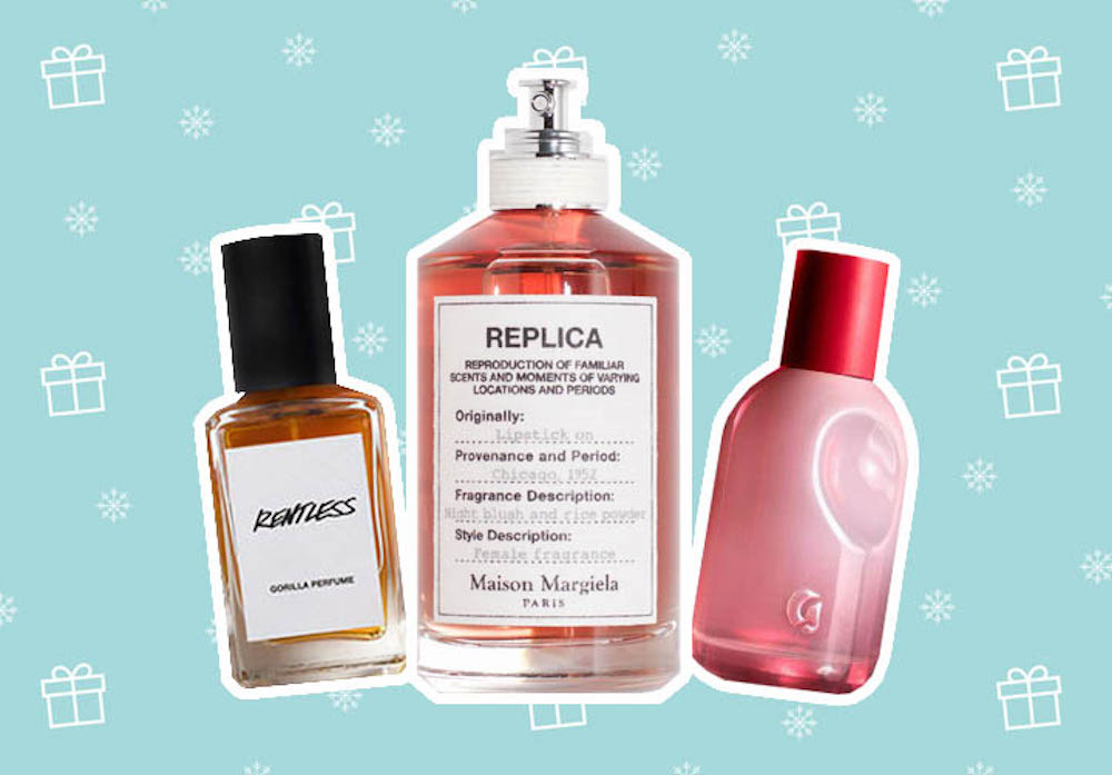 30 perfumes to gift the person on your list who really wants a signature scent