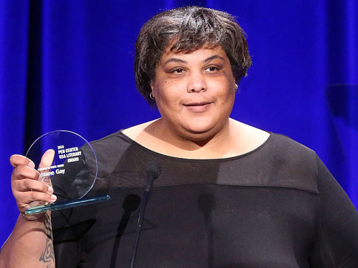 roxane gay just announced a new book of essays about sexual  roxane gay just announced a new book of essays about sexual harassment and rape culture