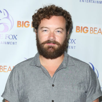 "Danny Masterson has also been accused of rape, with an LAPD insider citing ""overwhelming"" evidence"