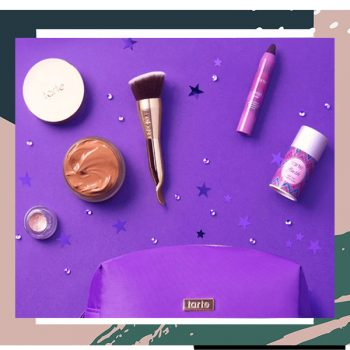 Tarte is selling custom beauty kits for only $63 when they should cost over $200