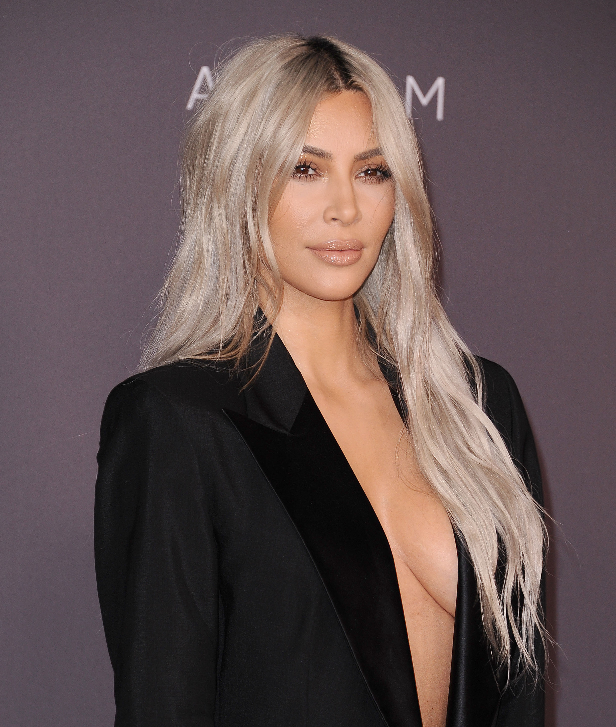 Kim Kardashian's next KKW Beauty launch is going to be smooch-worthy