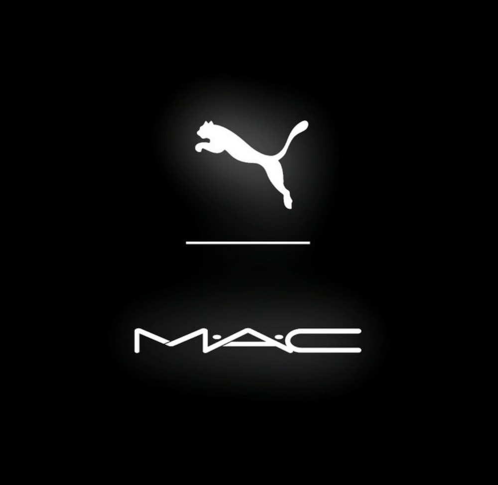 MAC Cosmetics is collaborating Puma with Puma collaborating on a mysterious Nuevo makeup 6648e4