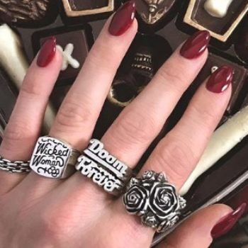 13 jewelry brands to help you unleash your inner witch this Scorpio season