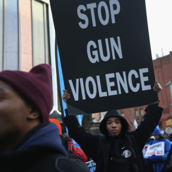 Ways you can fight against gun violence right now