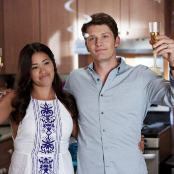"""Jane the Virgin"" paid the sweetest tribute to Michael, and we're crying all over again"