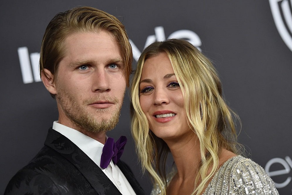 Kaley Cuoco knew her boyfriend was the one based on *this* thing they had in common