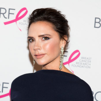 Victoria Beckham posted a video of her 6-year-old daughter singing, and she's a mini Posh Spice