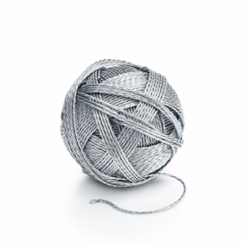 Tiffany's wants to sell you a $9,000 ball of yarn for the holidays