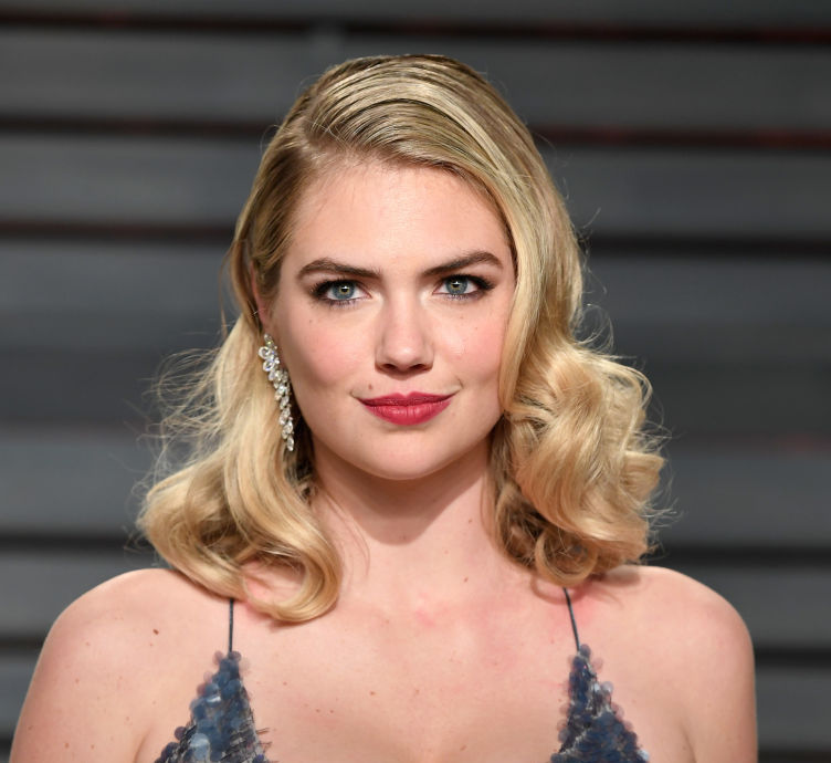 Kate Upton Wedding: Kate Upton Got Married In The Perfect Wedding Gown For A