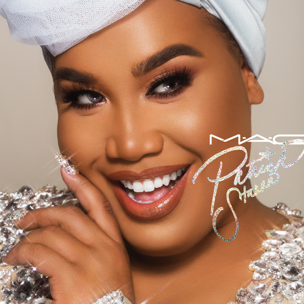 It's official: A MAC x Patrick Starrr collection is happening, and you need these deets