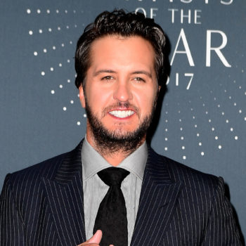 Luke Bryan opened up about raising his nieces and nephew after his siblings died