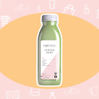 WANT/NEED: A pressed juice to release your inner California girl, and more stuff you want to buy