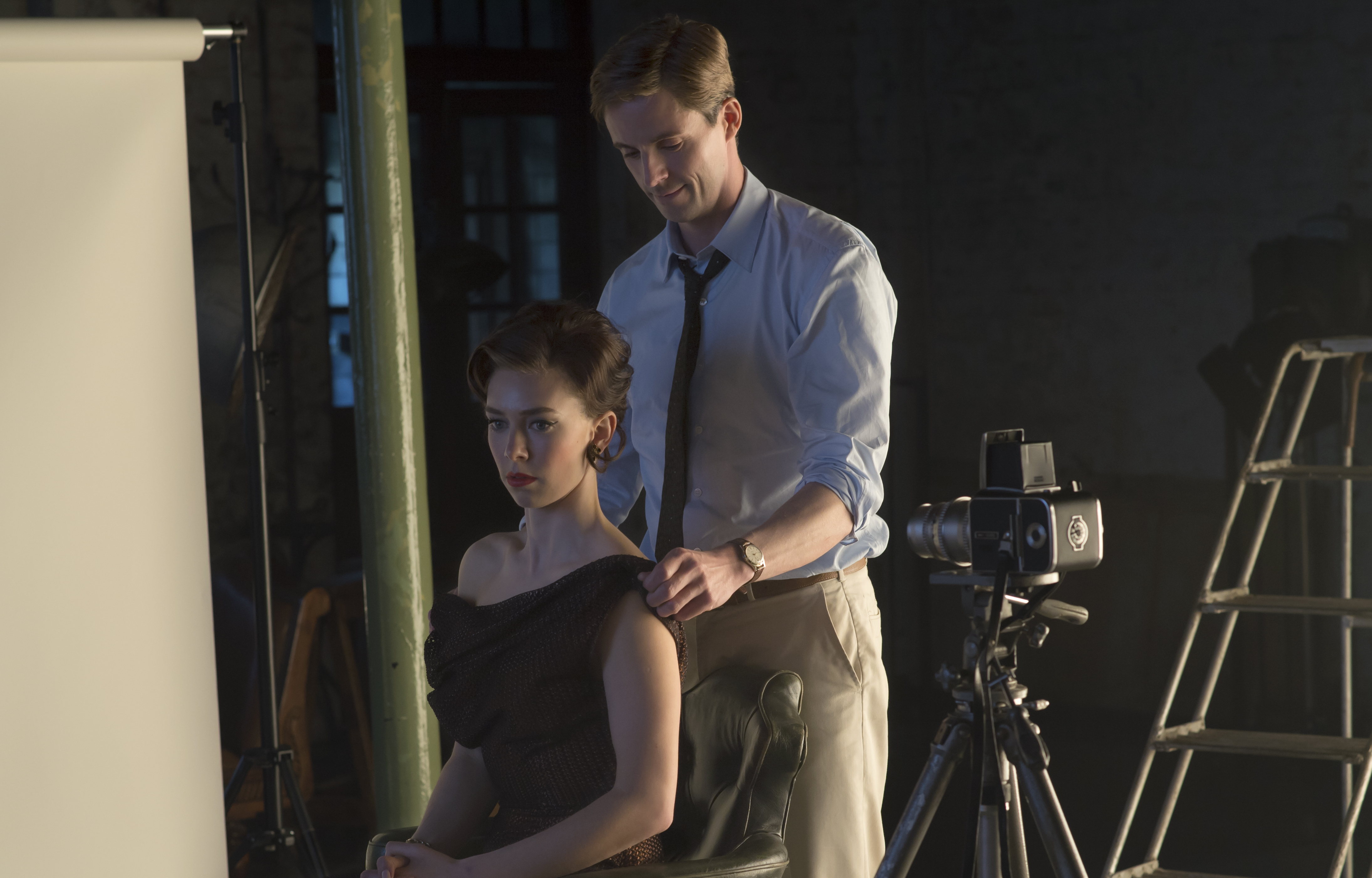 """The Crown"" Season 2 gives Princess Margaret a brand new steamy, sexy love life"