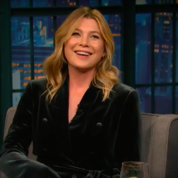 "Ellen Pompeo on ""Grey's Anatomy"" 300th episode: ""I can't believe people aren't sick of me yet"""