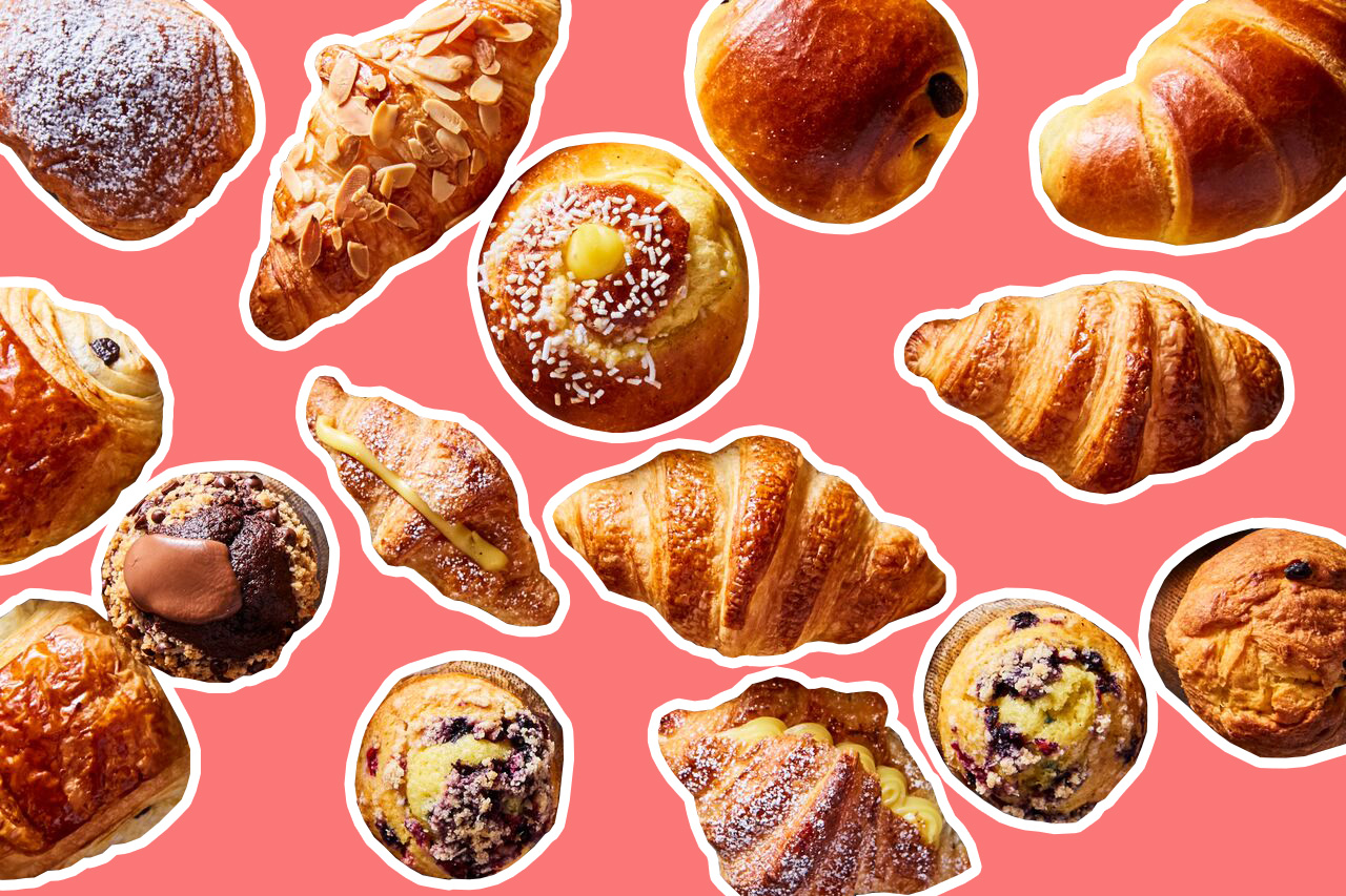 The Starbucks and Princi collab is a game-changer for pastry lovers