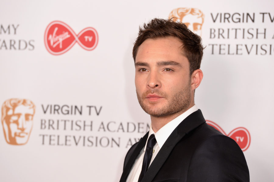 Ed Westwick denies knowing Kristina Cohen, the actress who accused him of rape