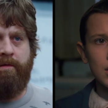 "The ""Stranger Things"" Honest Trailer confirms our suspicion — Season 1 is just like ""The Hangover"""