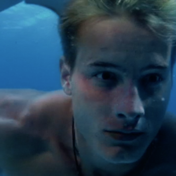 Justin Hartley played Aquaman in an unearthed TV pilot, more than a decade before Jason Momoa