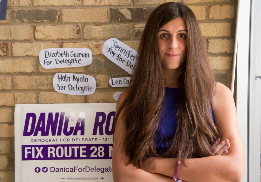 Virginia just elected its first openly transgender person to state legislature