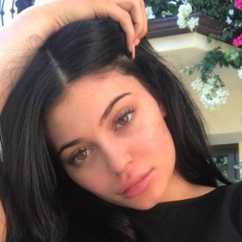 People think Kylie Jenner's not pregnant because she bought tampons, but that actually means nothing