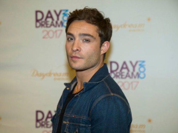 Ed Westwick denies rape allegations