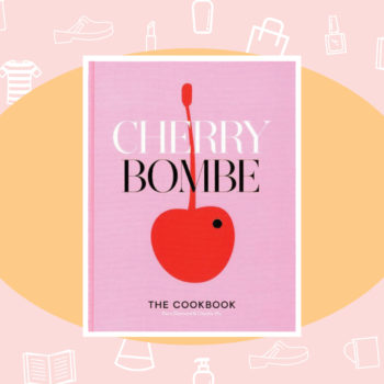 WANT/NEED: A feminist AF cookbook, and more stuff you want to buy