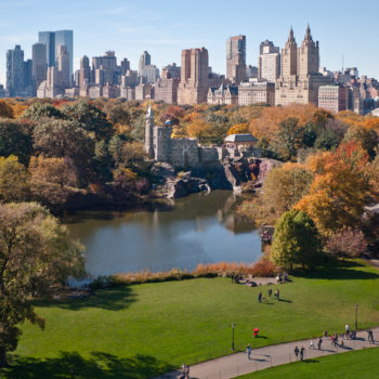 Central Park will be getting its first statues of suffragettes, but here's why not everyone is happy with the decision