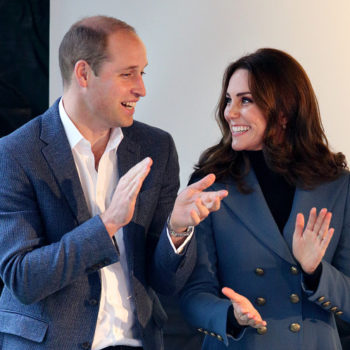 Prince William and Kate Middleton's latest travel blunder prove they are oh so relatable