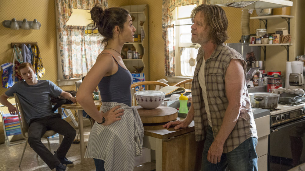 """Shameless"" got renewed for Season 9 because people have finally realized this is the greatest show on TV"