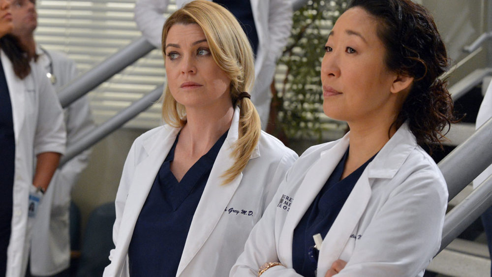 "Hold onto your scrubs, Sandra Oh *might* return to ""Grey's Anatomy"""