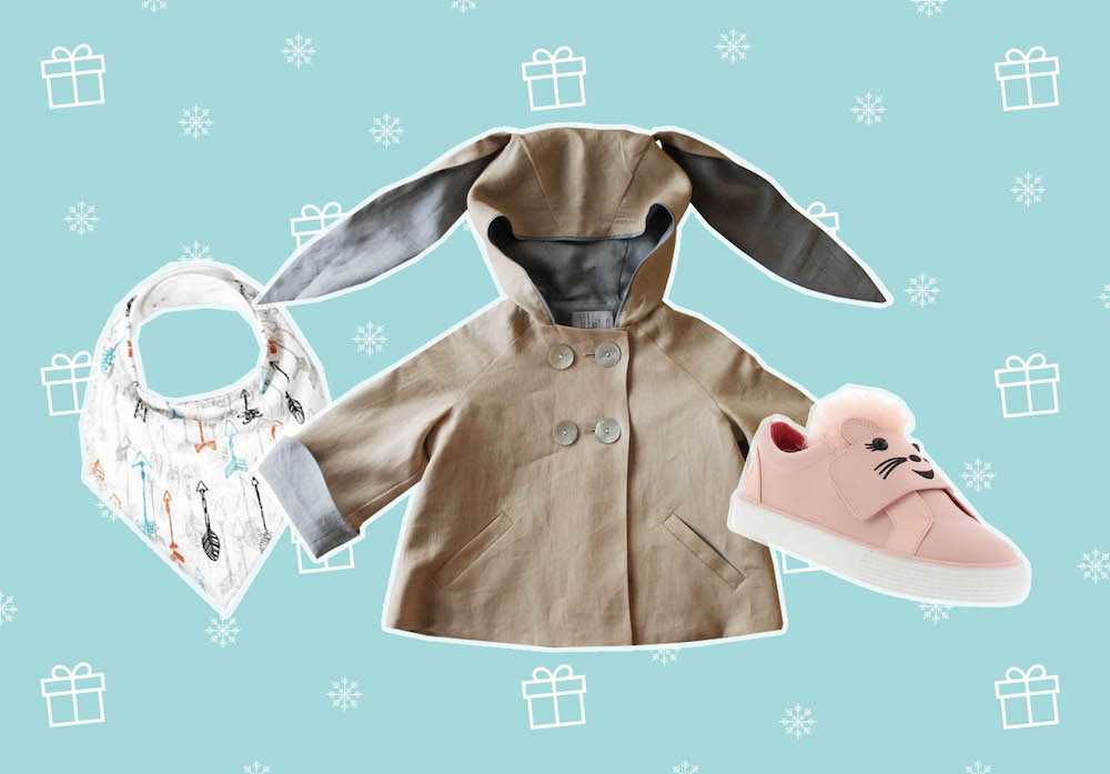 30 gifts for the fashionable kids on your list who need to keep their #OOTD updated on Instagram