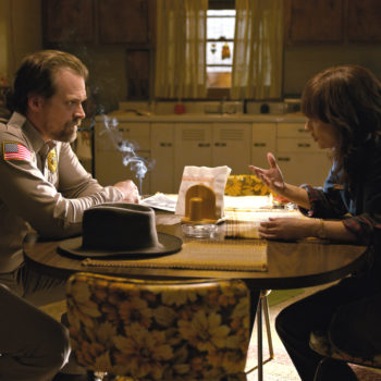 "<em>Stranger Things</em> is going to get ""dark"" for Season 3 — even with Hopper being a new dad to Eleven"