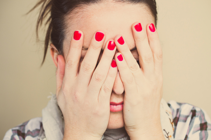 8 things you shouldn't be doing if you get anxiety at work