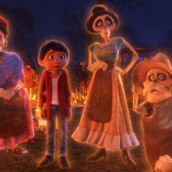"""""""Coco"""" is *the* movie that will make you bawl hysterically this holiday season"""