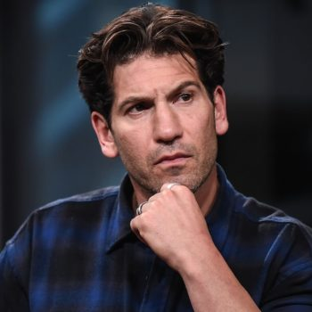 """Jon Bernthal said that Kevin Spacey was a """"bully"""" on the set of """"Baby Driver"""""""