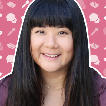 Comedian Jenny Yang is disrupting cultural perceptions of Asian Americans by making you laugh