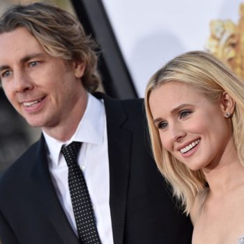Dax Shepard revealed the worst thing about being married to Kristen Bell