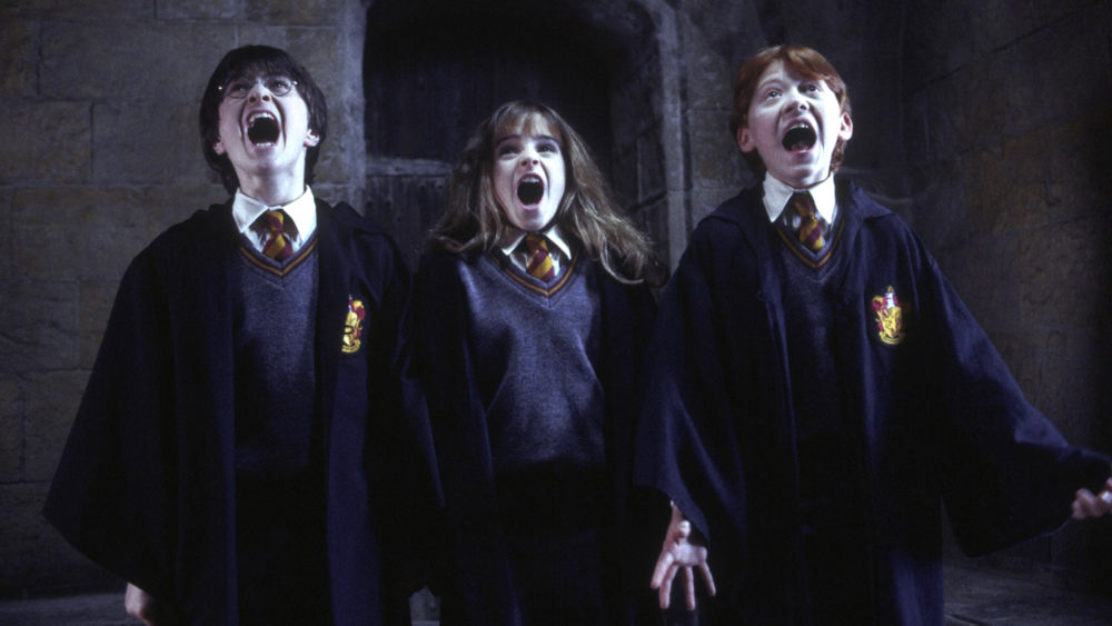 "All eight ""Harry Potter"" movies are heading to HBO, and this is truly magical"