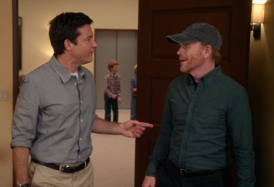Ron Howard Is Officially Back For Quot Arrested Development