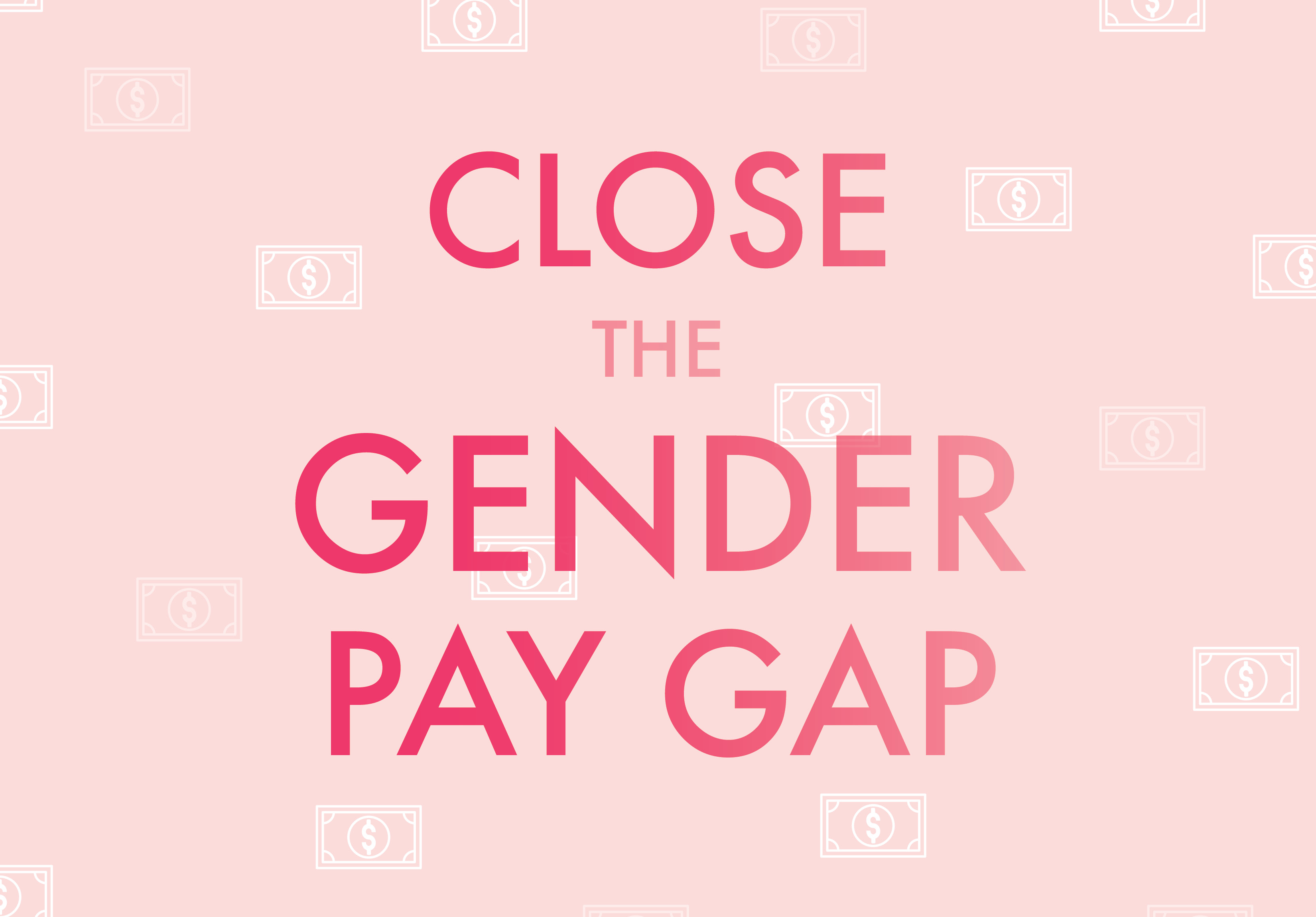 Why the fight for equal pay *has* to center around women of color to be effective at all