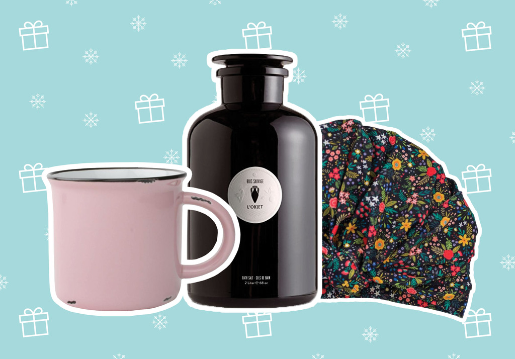 Oprah's 2017 gift guide has launched to help you with holiday shopping