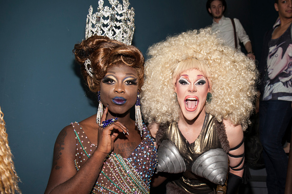 """RuPaul's Drag Race"" producers are launching a streaming service for LGBTQ+ content, and condragulations are in order"