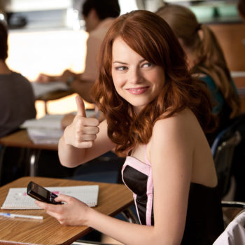 9 iconic high school quotes from movies