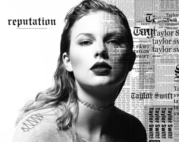 Here's what the critics are saying about Taylor Swift's new album (Spoiler: They like it)