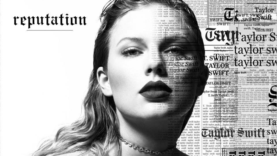 """Try this""""Reputation""""-themed workout in honor of Taylor Swift's new album"""