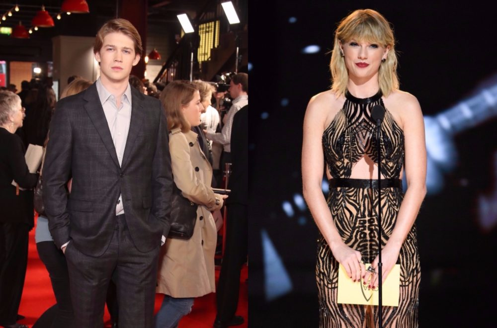 """Everything """"Reputation"""" reveals about Taylor Swift's relationship with Joe Alwyn"""