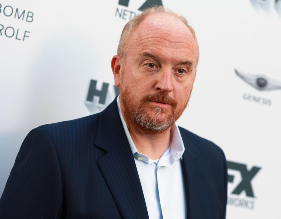 """Louis C.K. has admitted to claims of sexual misconduct against five women: """"These stories are true"""""""
