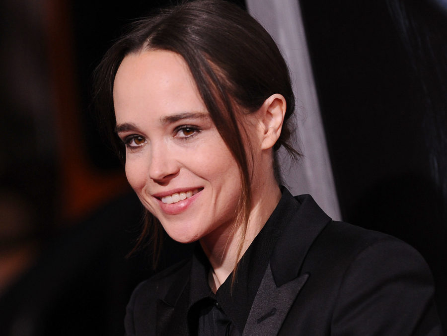 Ellen Page penned a powerful post accusing Brett Ratner of sexual harassment, claiming he outed her