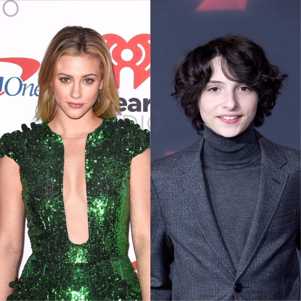Finn Wolfhard naked (25 foto and video), Ass, Bikini, Instagram, cleavage 2015