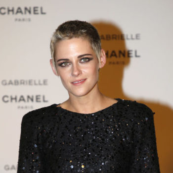 Kristen Stewart's pixie cut hairstyle is the lazy girl look for 2018